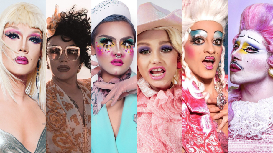 Ten Canadian Drag Performers You Need to Be Following, Like Right ...
